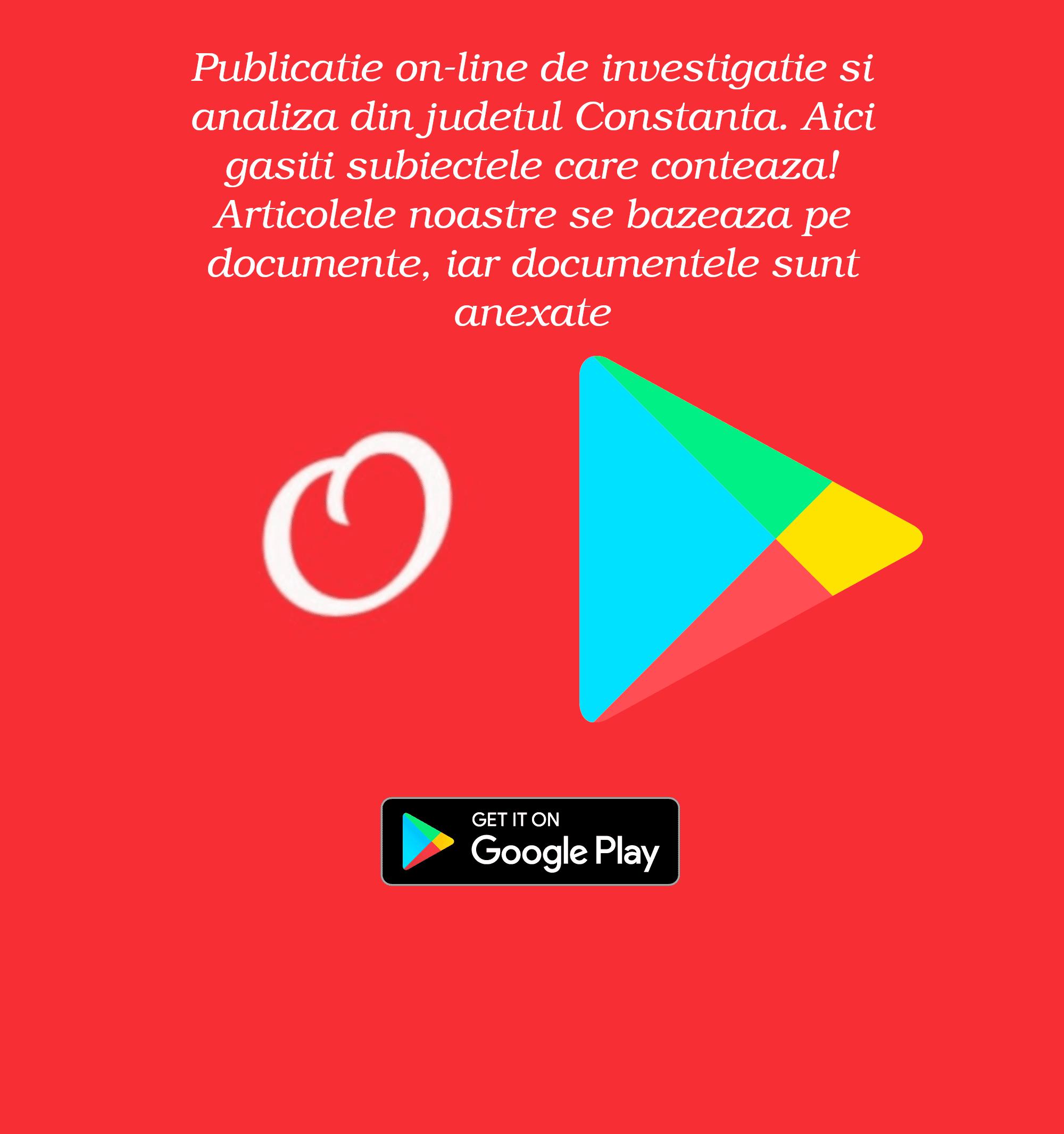 Ordinea.RO - Google  Play