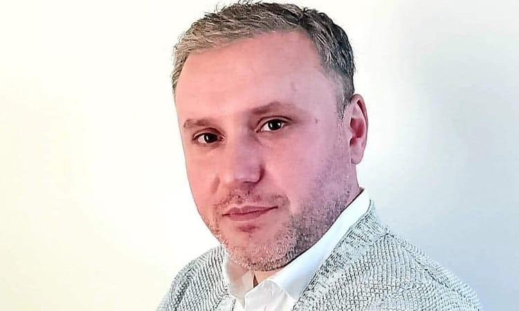 Vlatko Dibrean Dimov