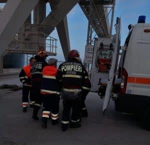 pompieri in port2