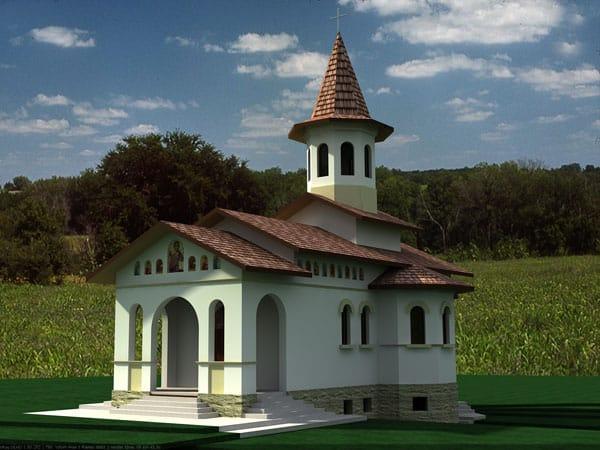 biserica Bugeac – Ostrov