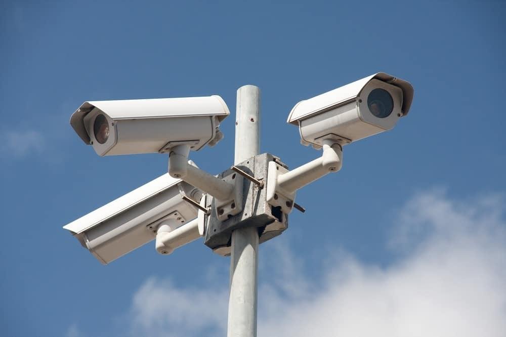 camere video pe strazi Constanta