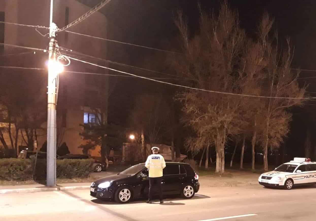 politia rutiera noaptea2