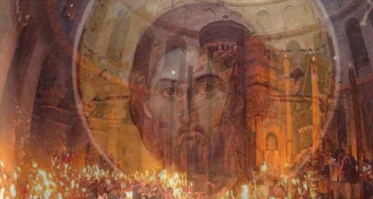 Isus-invierea