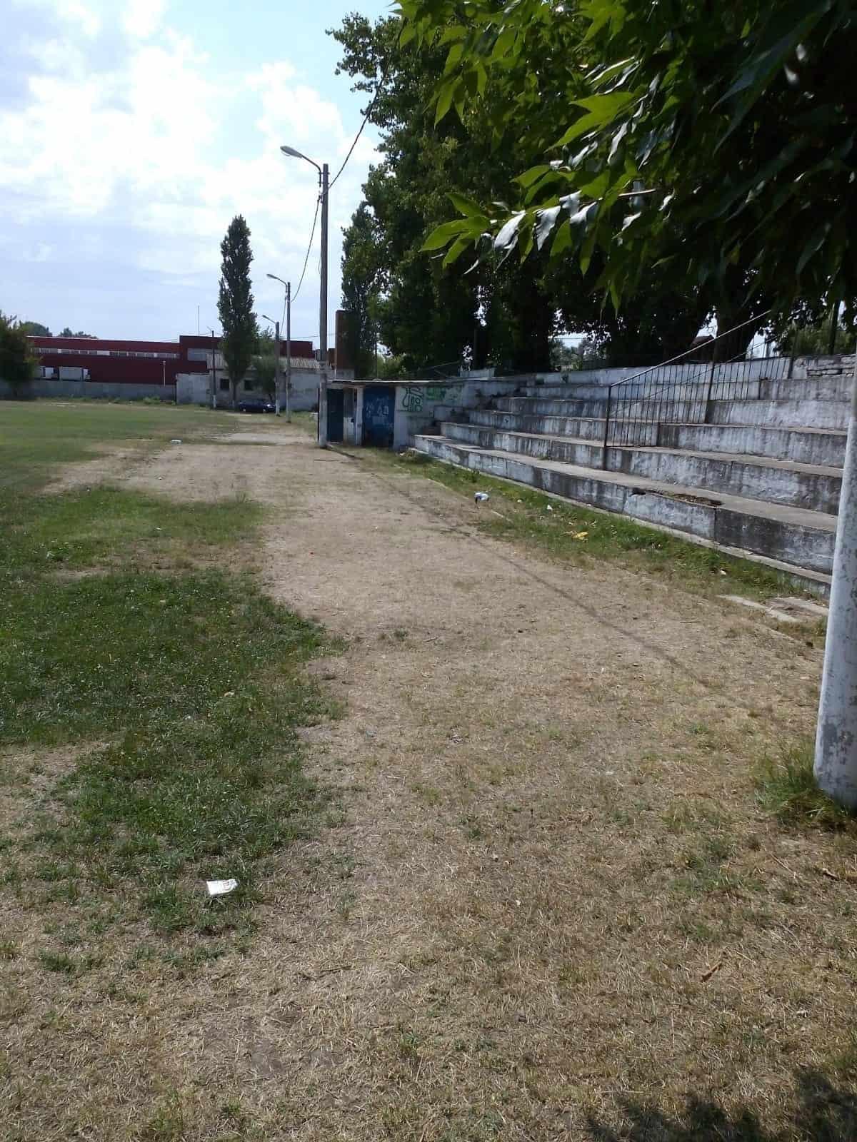 Stadion Ideal Cernavoda