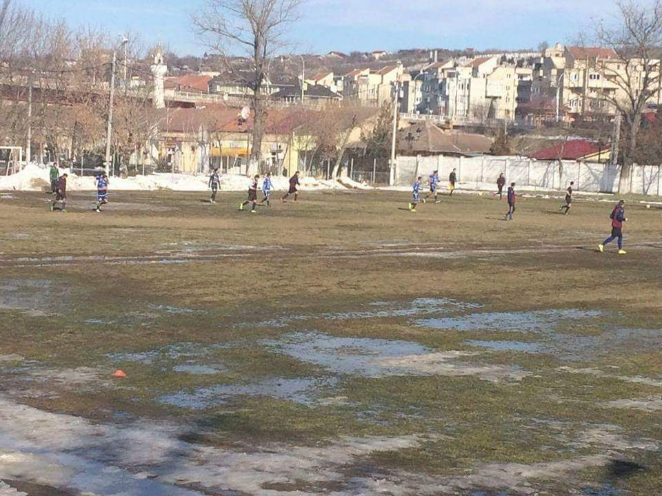 stadion Ideal Cernavoda2