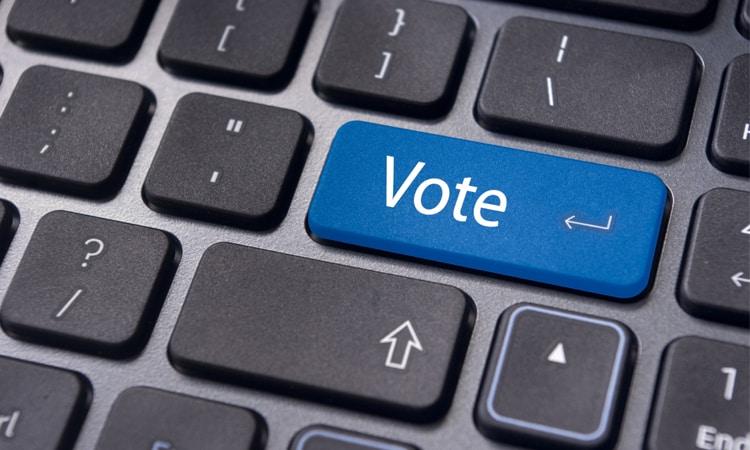 vot electonic