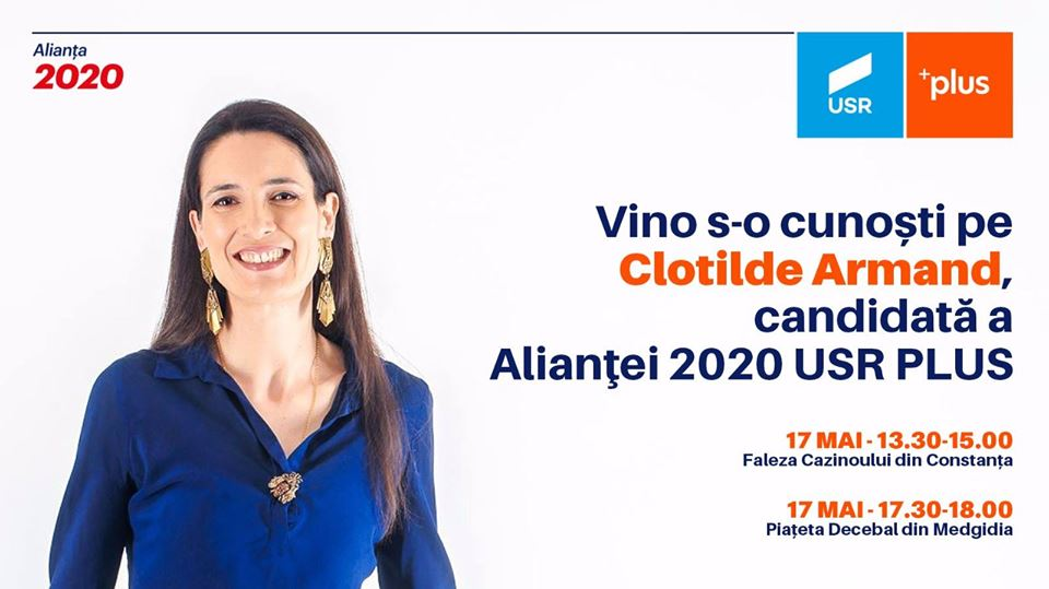 Clotilde Armand